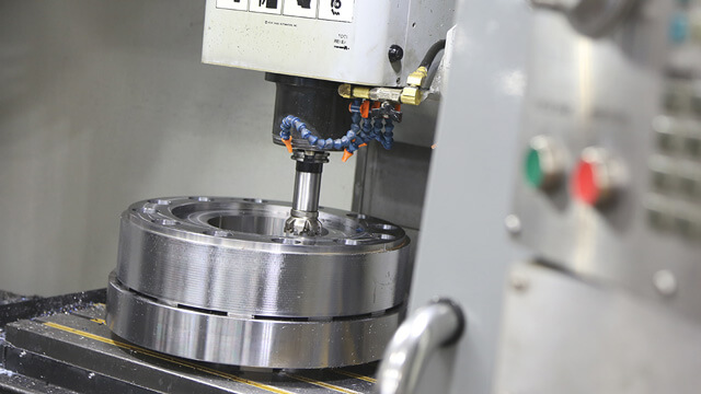Related Photo: CNC Precision Machining