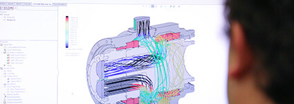 Engineering, Simulation & Verification Capabilities