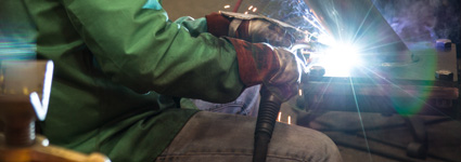 Welding & Fabrication Capabilities