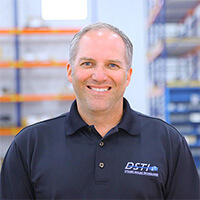 John Knoll, VP of Business Development - DSTI