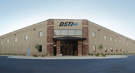 Related Photo: DSTI Expands and Relocates Corporate Headquarters