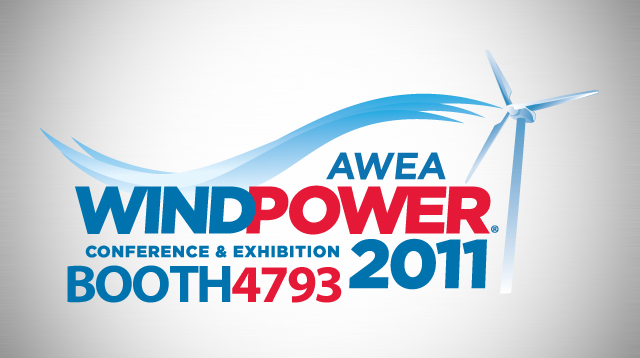 Related Photo: DSTI to Exhibit at WindPower 2011