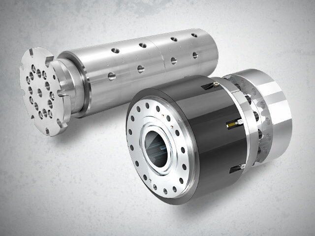 Related Photo: DSTI to Showcase Offshore and Subsea Fluid Swivels at Subsea Tieback 2012