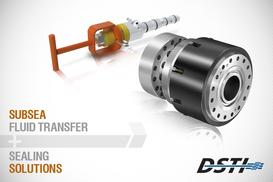 Related Photo: DSTI to Showcase Subsea Fluid Sealing and Transfer Solutions at SSTB 2013