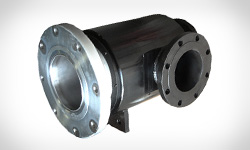 DSTI Delivers Large Custom Rotary Union for Hazardous Gas Transfer