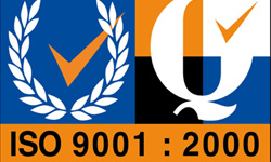 DSTI Achieves ISO 9001:2000 Certification