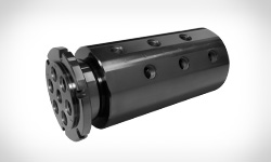 DSTI Introduces High Flow Volume Rotary Unions