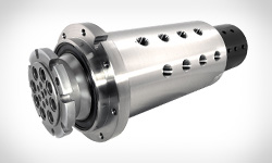 Specialized Rotary Unions for Plastic Molding Applications