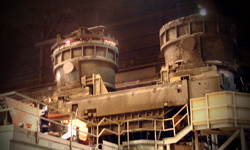 DSTI Designs Coolant Solution For Leading Steel Recycler