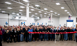 DSTI Celebrates New Facility Expansion & 10 Year Anniversary