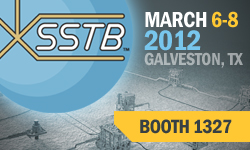 DSTI to Showcase Offshore and Subsea Fluid Swivels at Subsea Tieback 2012