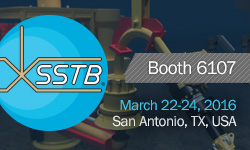 DSTI to Attend 2016 Subsea Tieback Exhibition in San Antonio