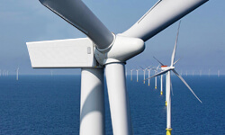 DSTI Boosts Offshore Wind Energy for World's Largest Turbines