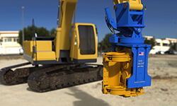 Industry Demand Drives Innovation for Heavy Equipment Attachments