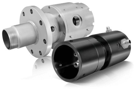 DSTI's Fluid Rotary Joints for Alternative Energy Applications
