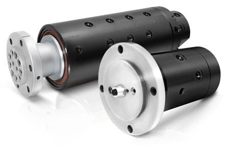 DSTI's Fluid Rotary Joints for Hydroelectric Power