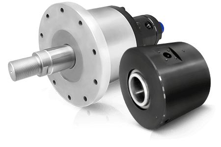 DSTI's Fluid Rotary Unions for Metal Production Applications