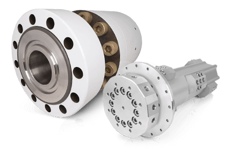 DSTI's Oil & Gas Fluid Swivel Joints & Rotary Joints for Offshore Applications