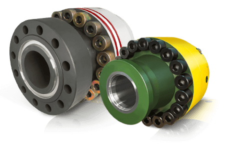 DSTI's Offshore Oil & Gas Fluid Swivel Joints & Rotary Joints for Subsea Flowline & Jumper Systems