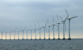 Alternative Energy Industry Solutions
