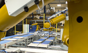 Factory Automation Industry Solutions