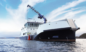 Marine Industry Solutions