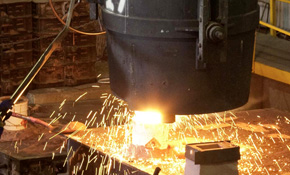 Metal Production Industry Solutions
