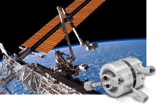 Furthering Space Innovation with Advanced Fluid Sealing Solution