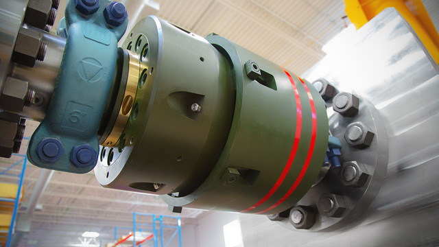 Related Photo: Subsea Flowline & Jumper Systems