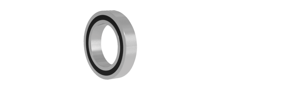 Primary Components of a Rotary Union: Bearing