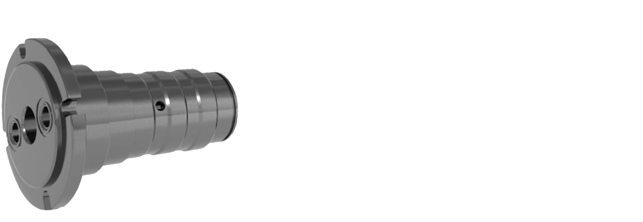 Primary Components of a Rotary Union: Shaft