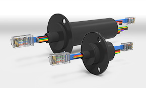 Related Product: Electrical Slip Rings