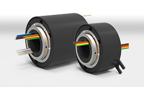 Related Product: EST Series Slip Rings