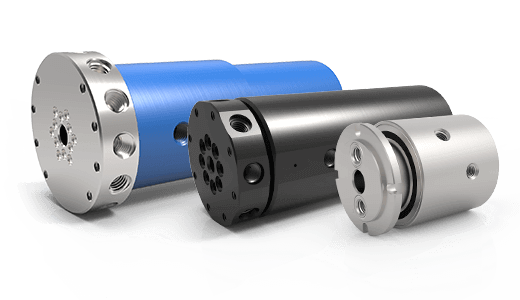 Hydraulic Rotary Couplings: Proven, Tested & Trusted