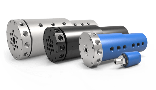 Air Rotary Couplings: Proven, Tested & Trusted