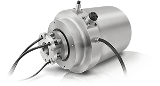Custom Slip Ring Solutions