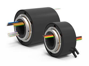 EST Series Electrical Slip Rings