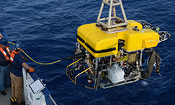 Case Study: A New Range of Subsea Remote Cutting Technology