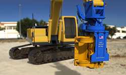 Case Study: Advancing Pile Driving Tech for Speed and Safety