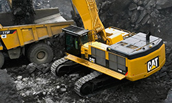 Case Study: Caterpillar Seeks Improved Performance With DSTI