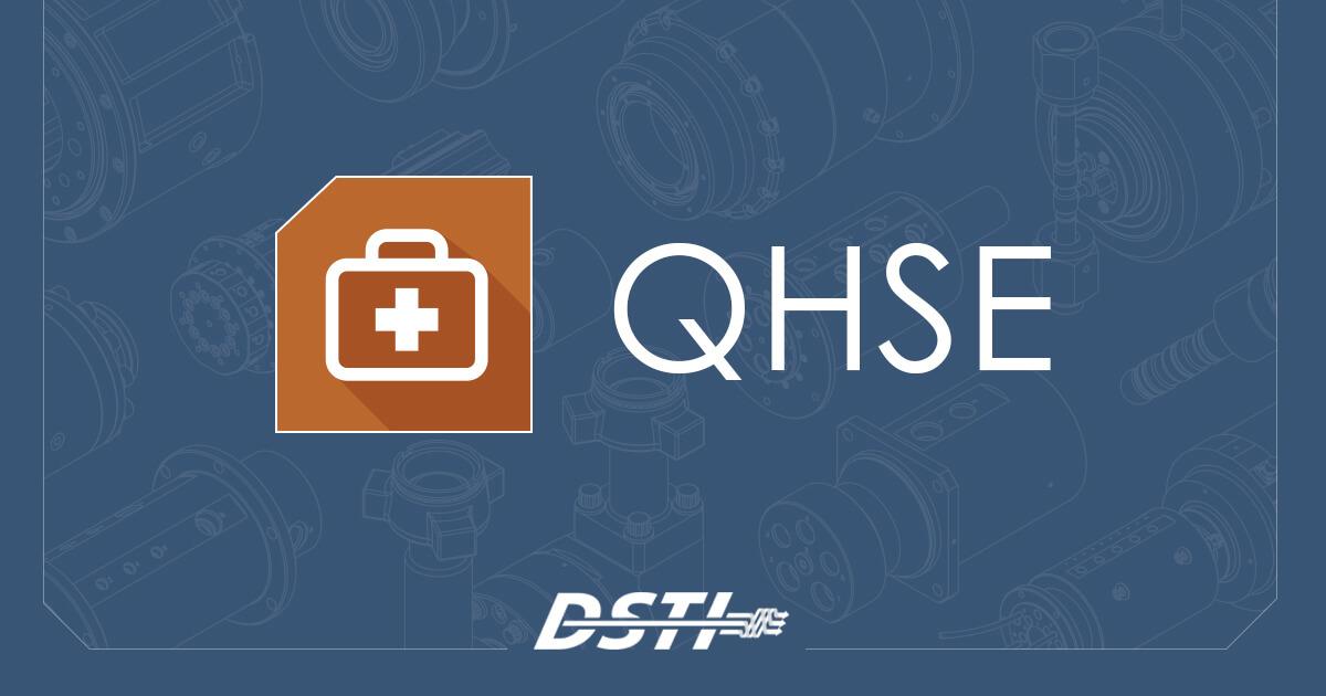 QHSE - DSTI